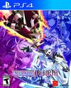 Under Night In-Birth Exe: Late[Cl-R] - Collector's Edition (US Import PS4)
