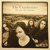 Cranberries - Dreams: The Collection - Cover