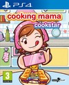 Cooking Mama: Cookstar (PS4)