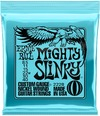 Ernie Ball Mighty Slinky 8.5-40 Nickel Wound Electric Guitar Strings