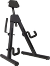 Fender Universal A-Frame Electric Guitar Stand (Black)