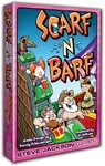 Scarf-N-Barf (Party Game)