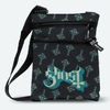 Ghost - Ghost Crucifix Blue Body Bag
