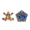 Harry Potter - Chocolate Frog Pin Badge