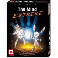 The Mind Extreme (Card Game)