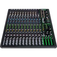 Mackie PROFX16V3 16 Channel Mixer with USB and Effects