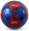 FC Barcelona - Signature Football (Size: 5)