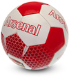 Arsenal F.C. - Vector Football (Size 1)