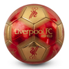 Liverpool FC - Signature Football (Size: 5)