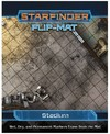 Stadium - Damien Mammoliti (Role Playing Game)
