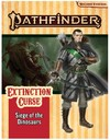 Pathfinder (Second Edition) Adventure Path - Extinction Curse 4/6 - Siege of the Dinosaurs (Role Playing Game)