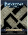 Pathfinder Flip-mat - Bigger Ancient Dungeon (Role Playing Game)