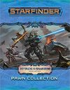 Starfinder - Attack of the Swarn - Pawn Collection (Role Playing Game)