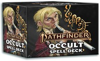 Pathfinder (Second Edition) - Spell Cards - Occult (Role Playing Game) - Cover
