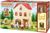 Sylvanian Families - 3 Story House - Gift Set C (Playset)