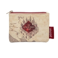 Harry Potter - Marauders Map Purse (Small) - Cover