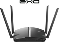 D-Link EXO AC1300 Mesh-Enabled Smart Wi-Fi Router - Cover