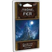 Game of Cards – Throne of Iron JCE, Calm over Westeros