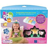 Learning Resources Playfoam Designables - Princess Crown