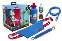 Cable Guys - Sonic the Hedgehog (Big Box) - Phone & Controller Holder - Cover