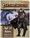 Pathfinder (Second Edition) - Age of Ashes 5/6 - Against the Scarlet Triad (Role Playing Game)