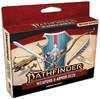 Pathfinder: Weapons & Armor Deck - Paizo Staff (Role Playing Game)