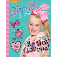 Jojo Be You Journal (Hardcover)