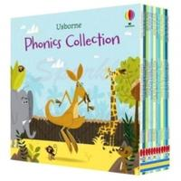 Mini Phonics Boxset (Hardcover)