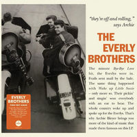 Everly Brothers - Everly Brothers (Vinyl)