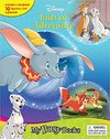 Disney Classics 02: My Busy Books - Phidal Publishing Inc. (Hardback)