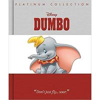 Dumbo: Platinum Collection - Disney (Hardback)