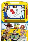 Disney Toy Story 4: Learning Series - Phidal Publishing Inc. (Board Book)