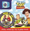 Toy Story: Busy BB & Toy - Disney (Board Book)
