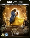 Disney's Beauty and the Beast (4K Ultra HD + Blu-ray)