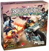Robotech: Cyclone Run (Card Game)