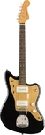 Squire FSR Classic Vibe 60's Jazzmaster Electric Guitar (Black)