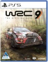 World Rally Championship 9 (PS5)
