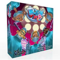 Rush M.D. (Board Game)