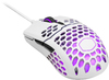 Cooler Master - MM711 RGB Matte White Ultra Light Gaming Mouse