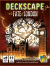 Deckscape: The Fate of London (Card Game)