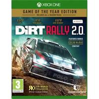 Dirt Rally 2.0 - Game of the Year (Xbox One)