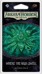 Arkham Horror: The Card Game - Where the Gods Dwell: Mythos Pack (Card Game)