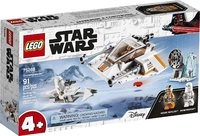 LEGO® Star Wars - Snowspeeder (91 Pieces) - Cover