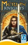 Merlin - Knights of the Round Table Expansion (Board Game)