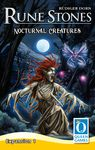 Rune Stones - Nocturnal Creatures Expansion (Board Game)