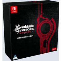 Xenoblade Chronicles: Definitive Edition - Collector's Set (Nintendo Switch)