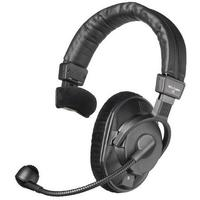 Beyerdynamic DT 280 MK II 200 250 ohm Broadcasting Headphones