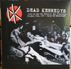 Dead Kennedys - Live At the Old Waldorf. San Francisco. October 25th 1979