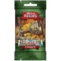Hero Realms - Journeys - Conquest (Card Game)