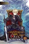 A Mysterious Job Called Oda Nobunaga, Light Novel - Kisetsu Morita (Paperback)